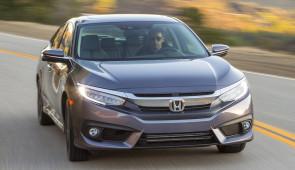 Nieuwe Honda Civic krijgt 1.0 turbomotor