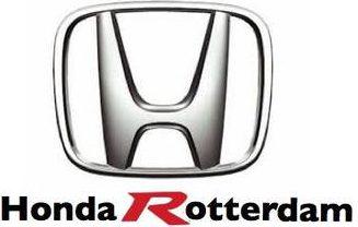 Honda Verhagen