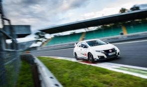 Honda Ultimate Type R Experience