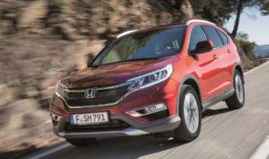 Actiemodel: Honda Elegance Editions