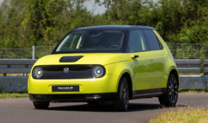 Prijzen Honda e bekend: vanaf 35.330 euro
