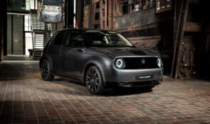 Honda e wint Red Dot Design Award